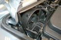 Make sure to clean out the air box housing before installing a new filter.