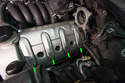 In this article, we will first focus on the right side of the engine.
