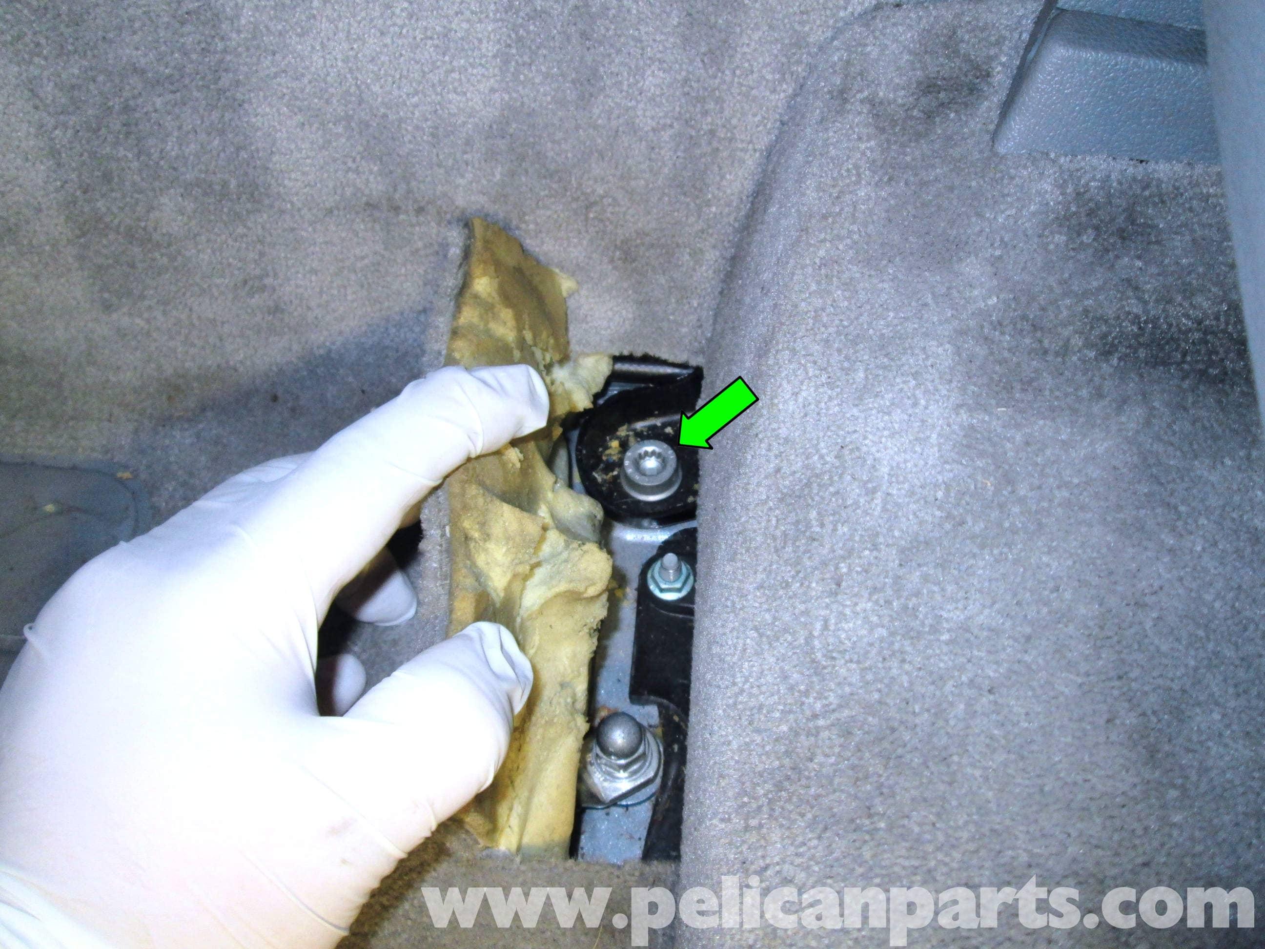 cayenne porsche steering fault