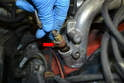 Most of the time you can simply pull the injector out from the sleeve.