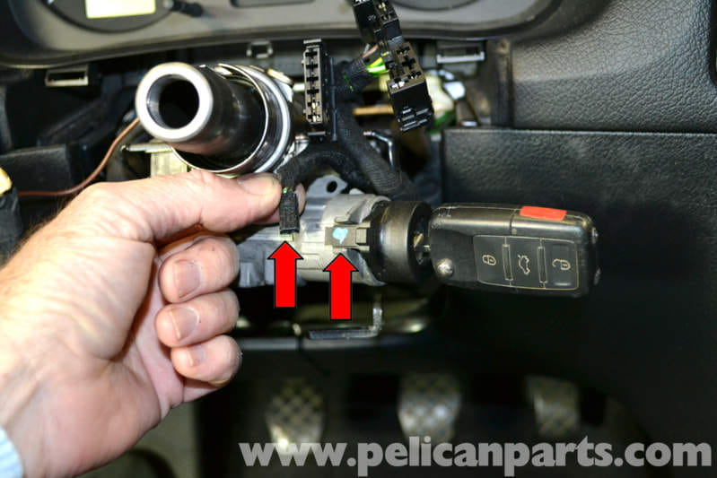 small engine ignition wiring diagram volkswagen golf gti mk iv    ignition    switch and lock  volkswagen golf gti mk iv    ignition    switch and lock