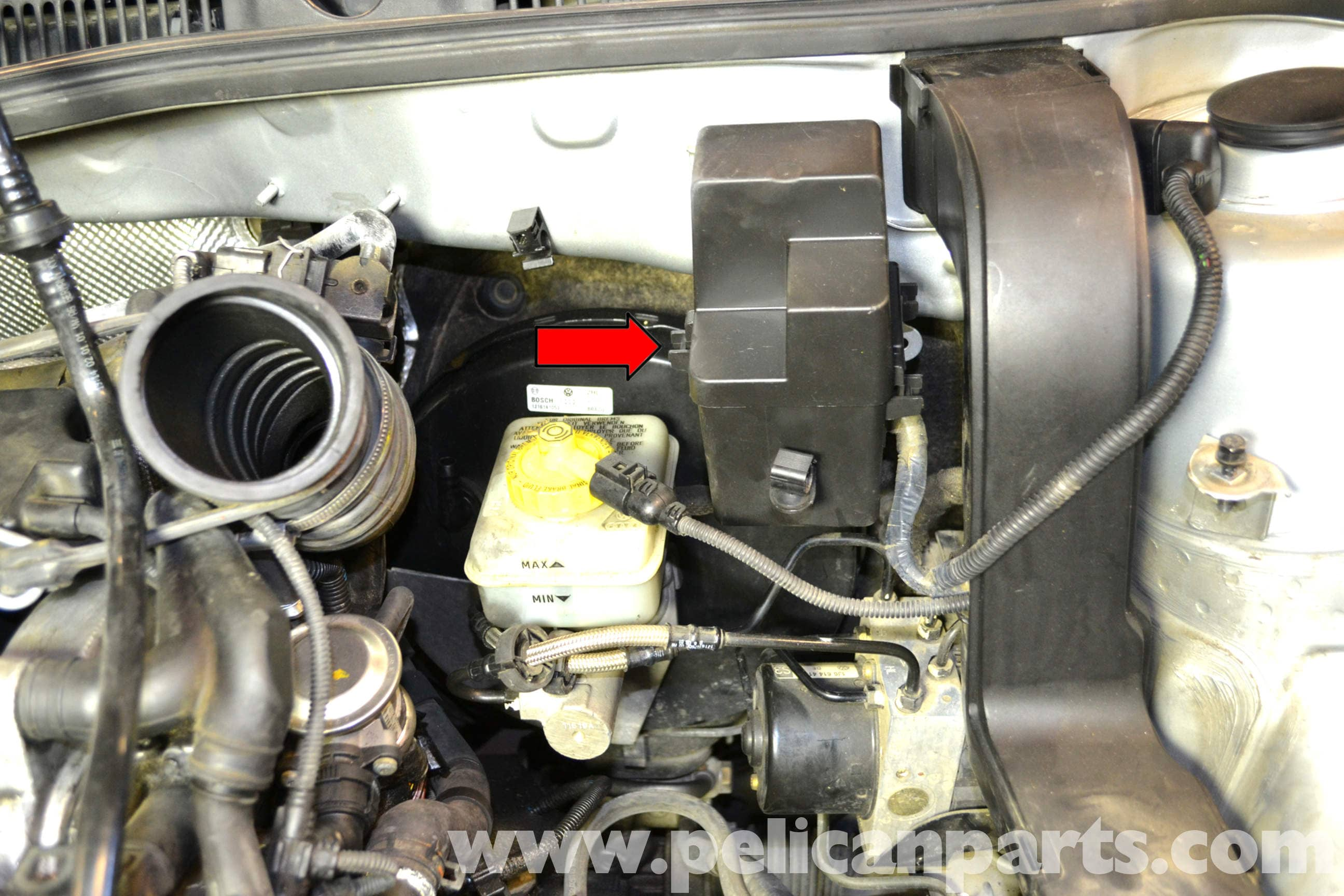 2001 Audi A4 Fuel Pump Relay Location Wiring Diagram Photos For Help