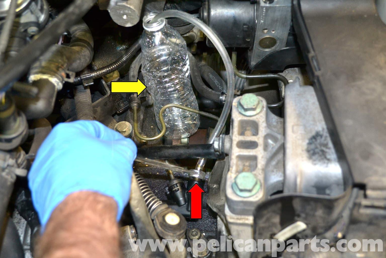 Volkswagen Golf Gti Mk Iv Bleeding Your Clutch Slave