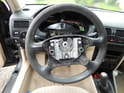 In this article, I'll cover steering wheel removal on the Mk4 Jetta.