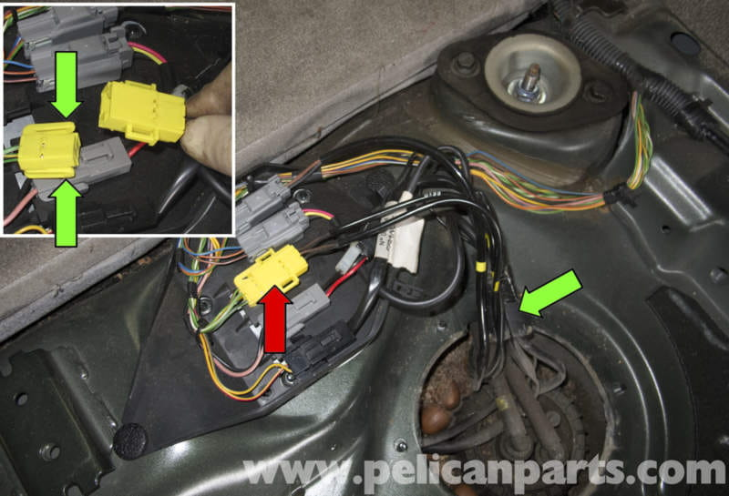pic16 how to replace abs wiring harness diagram wiring diagrams for how to replace abs wiring harness at gsmx.co