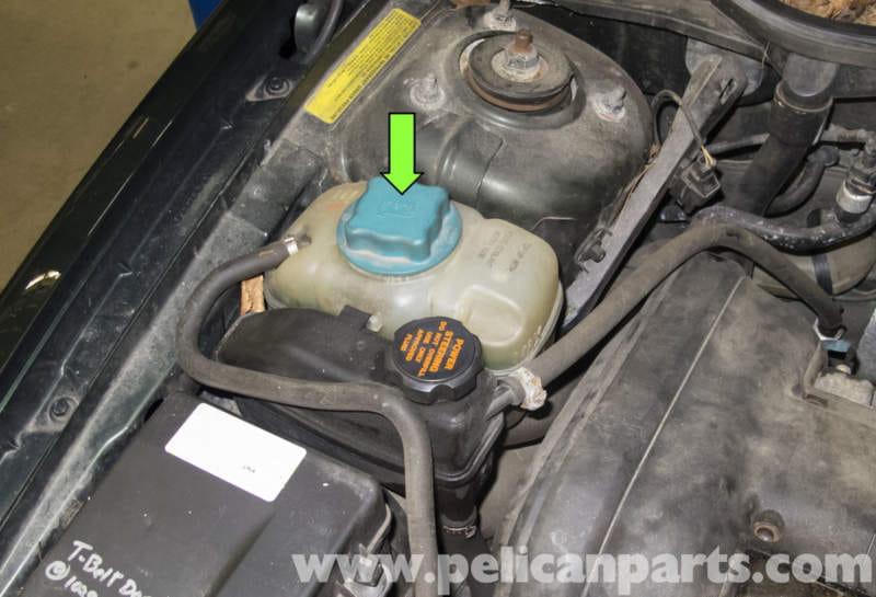 Adding a Coolant Level Sensor!! - Page 2