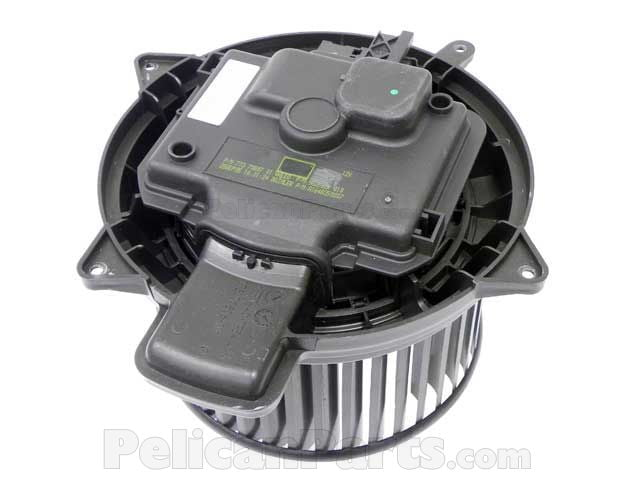 Blower Motor Assembly - For Climate Control