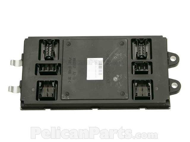 Sam Control Unit 1649004101 Genuine Mercedes Benz 164 900 41 01 Pelican Parts