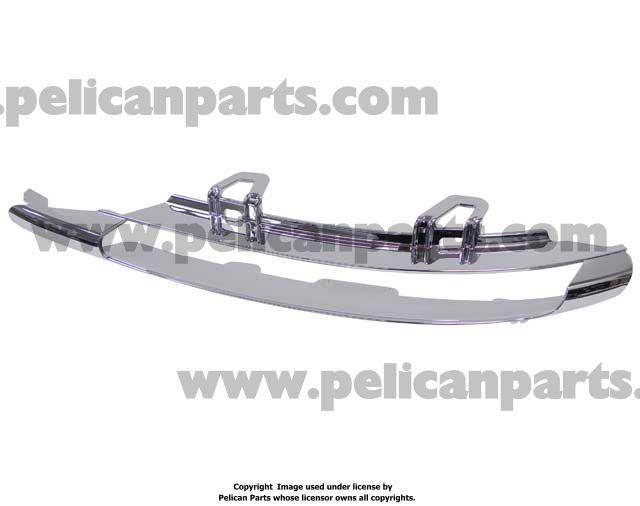 Mercedes benz genuine part 2048852874 genuine mercedes for Mercedes benz genuine parts online