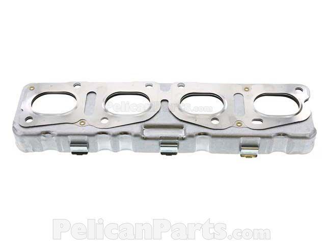 Mercedes-Benz Exhaust Manifold Gasket - 2741420180 - Elring Klinger 470 630  274 142 01 80