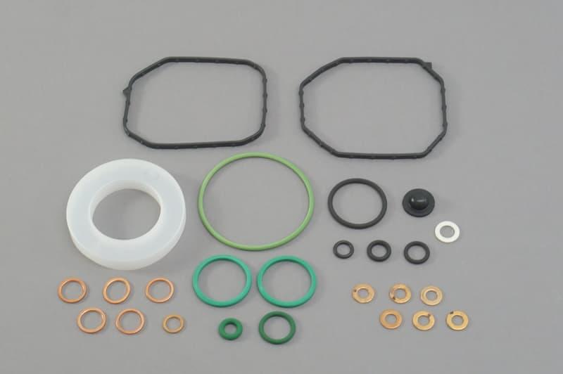 Fuel Injection Pump Seal Kit 2467010003 Bosch 2 467 010 003 Pelican Parts