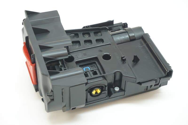 mercedes fuse box prefuse box f32 genuine mercedes for. Black Bedroom Furniture Sets. Home Design Ideas