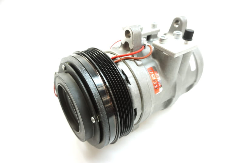 1987-1988 924,1986-1991 944,1992-1995 968 OEM Reman A//C Compressor