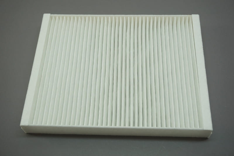 CABIN AIR FILTER FOR MERCEDES-BENZ C300 C350E C400 C43 AMG C450 AMG NEW PURFLUX