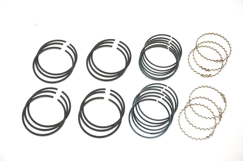 Porsche Engine Piston Ring Set