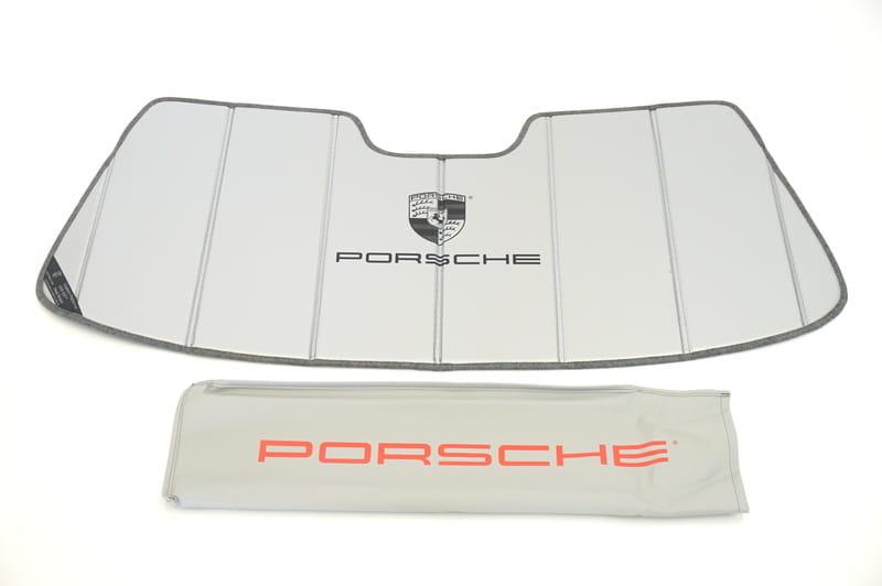 Genuine Porsche OEM Macan Sunshade