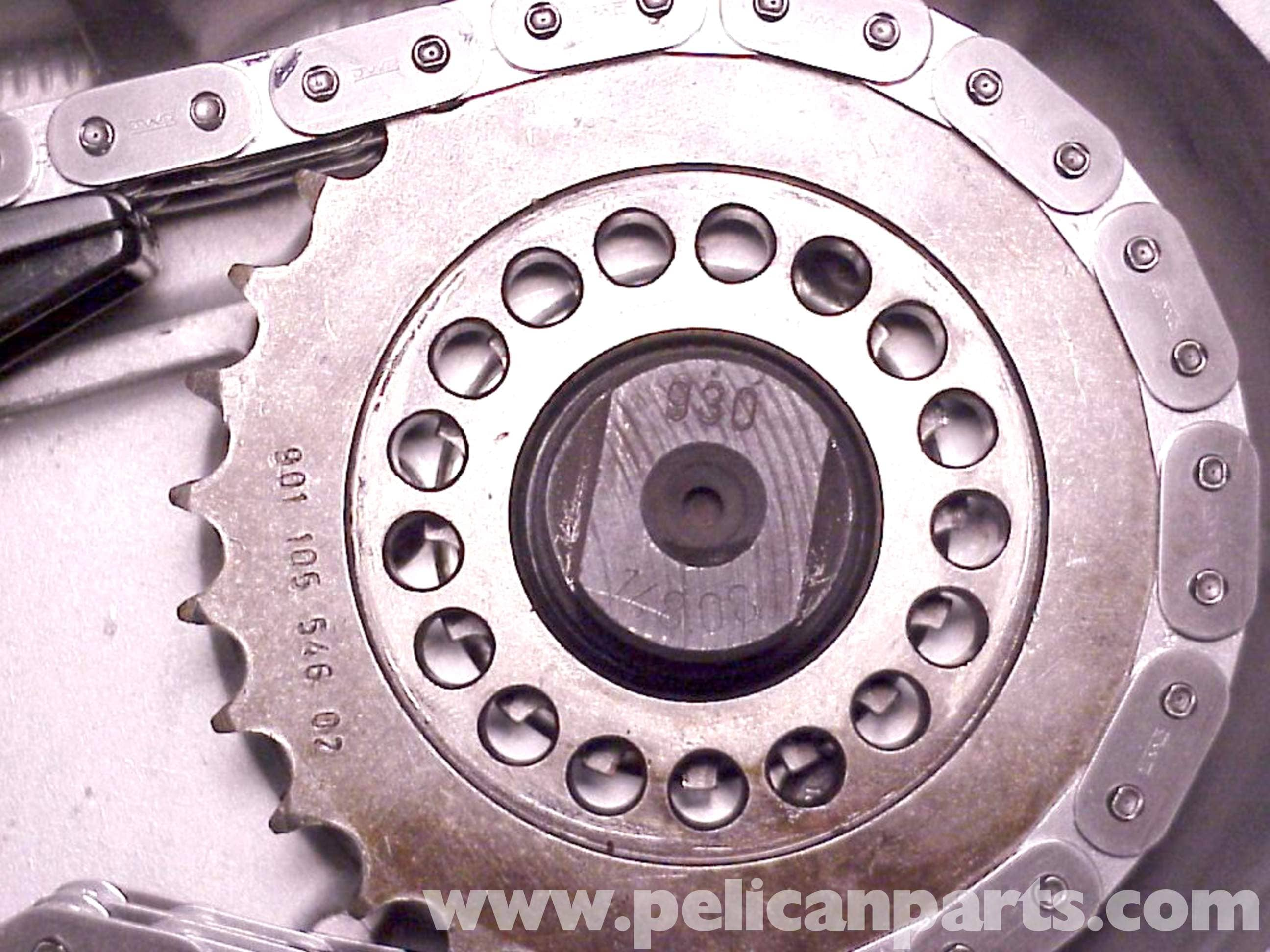 Small Torque Wrench >> Porsche 911 Cam Timing Adjustment and Setting | 911 (1965 ...