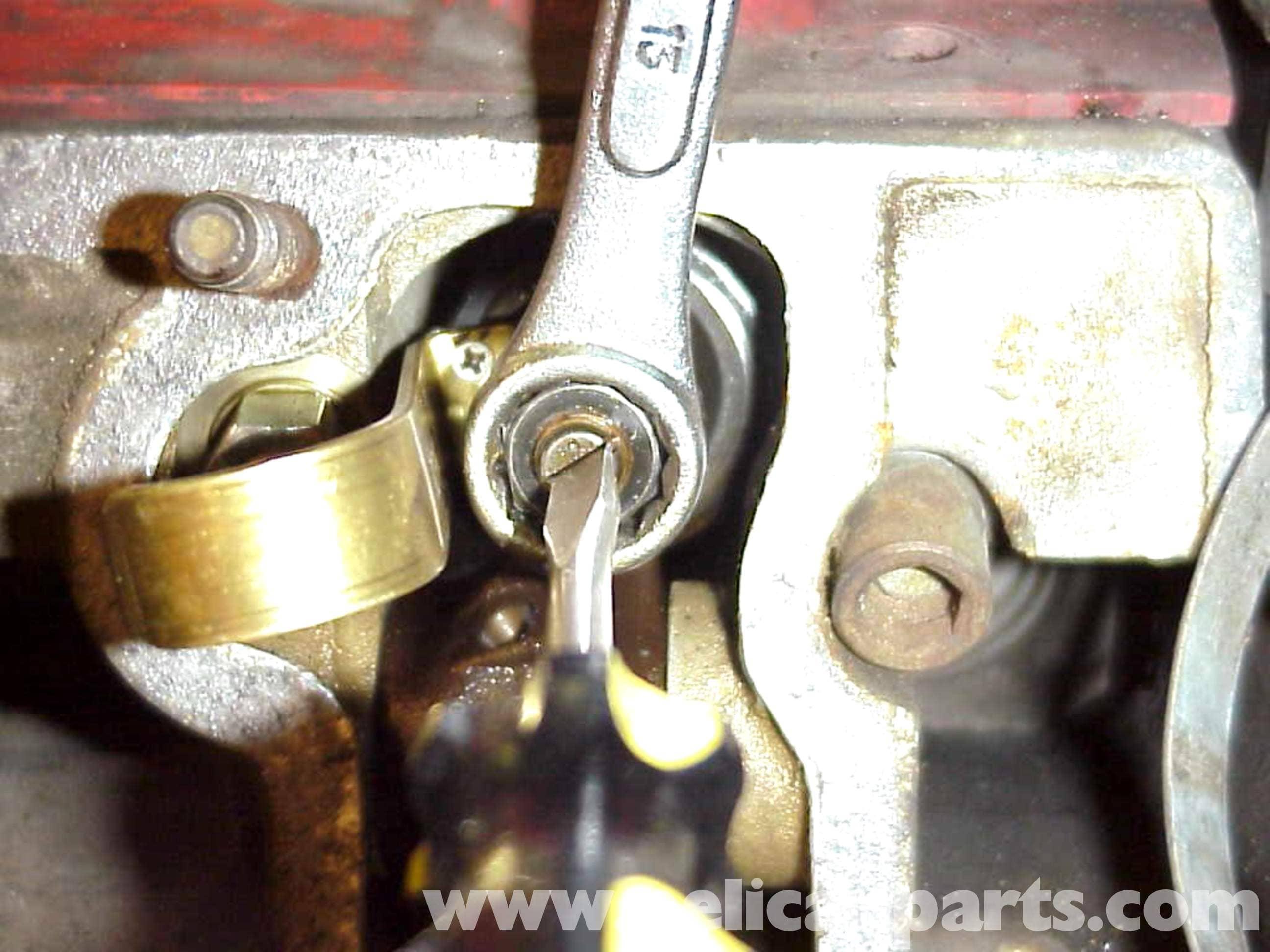 volvo 240 valve adjustment tool