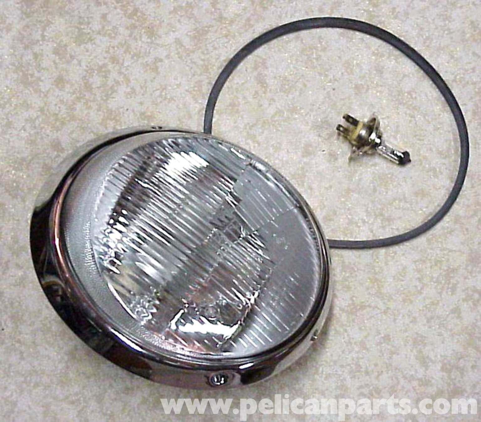 Pic1 porsche 911 h4 headlight upgrade 911 (1965 89) 930 turbo (1975  at gsmx.co