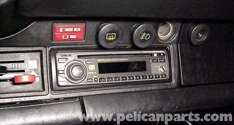 1984 porsche 911 pictures wiring in dash wiring info \u2022  porsche 911 stereo installation 911 1965 89 930 turbo 1975 89 rh pelicanparts com 1976 porsche 911 dash diagram porsche dash cover