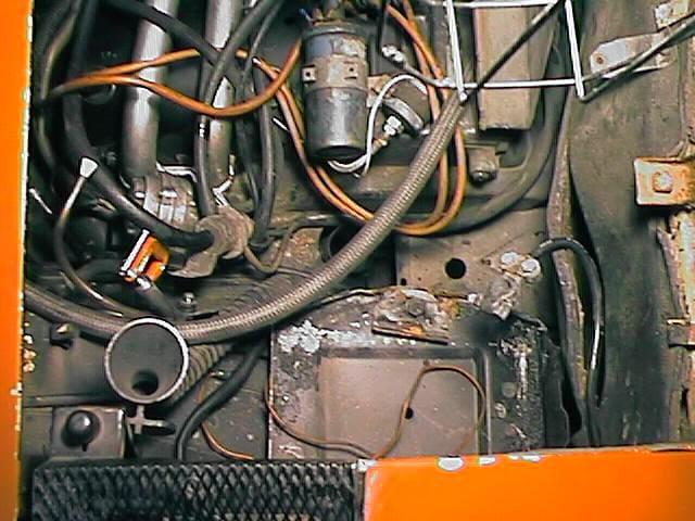 porsche 914 engine removal (1969 1976) pelican parts diy 2001 S4 Fuel Injection Diagram porsche 914 fuel injection wiring diagram