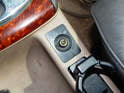 Note that the knob itself can also break free of the switch as in our project vehicle.
