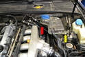 The CPS sensor is relatively easy to remove but very difficult to photograph while in the motor.