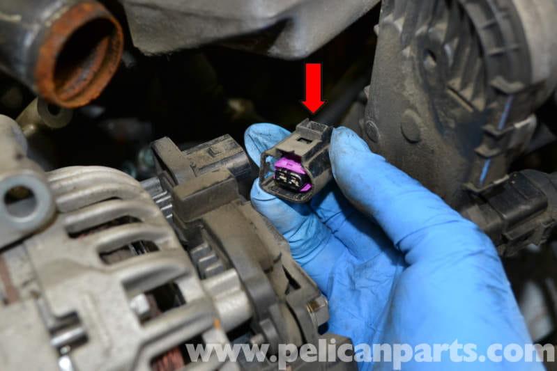 audi a4 b6 thermostat replacement 2002 2008 pelican parts diy rh pelicanparts com 1998 Audi A4 Fuse Diagram 1998 Audi A4 Custom