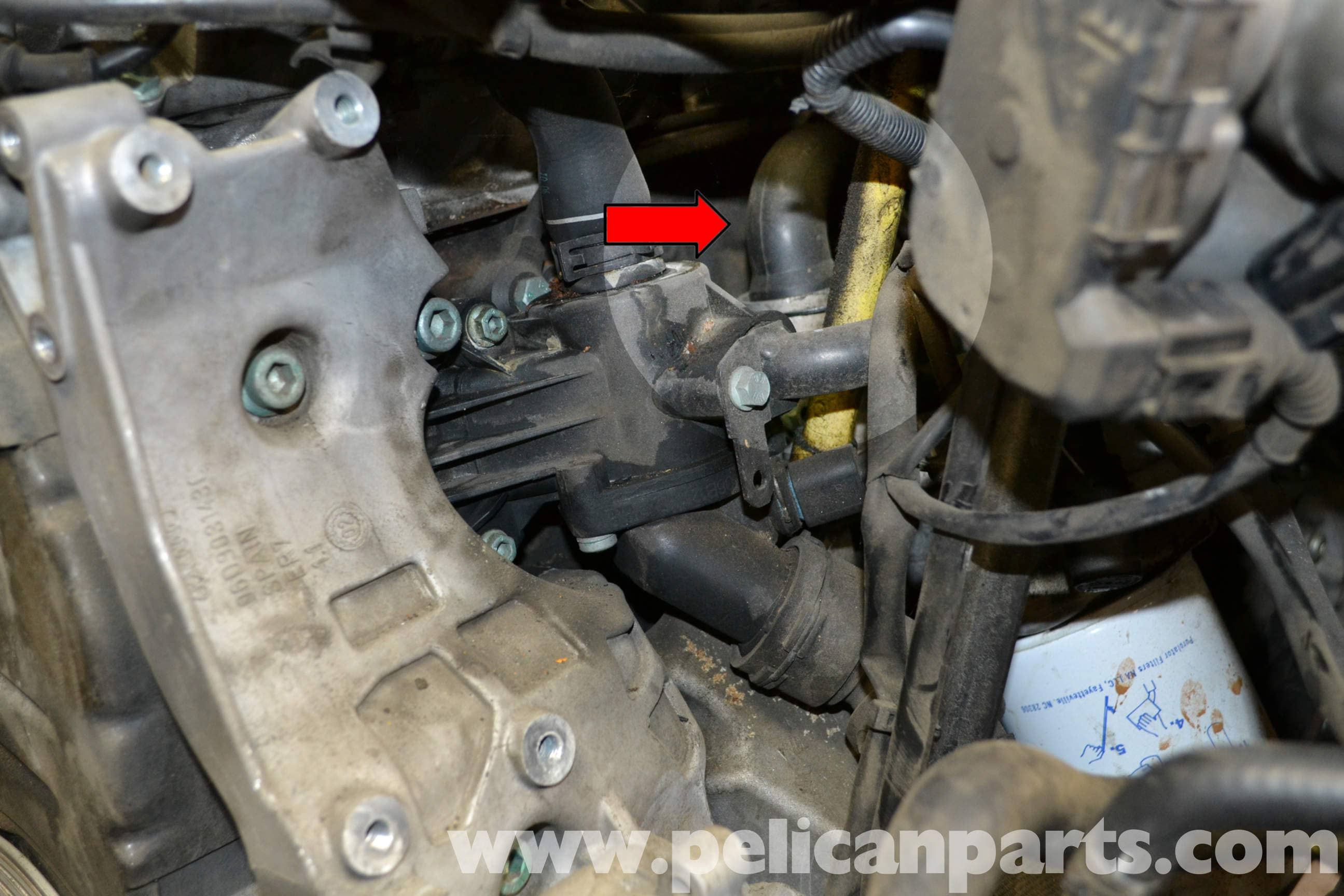 Audi A4 B6 Fixing Common Vacuum Leaks 2002 2008 Pelican Parts Maf Sensor Wiring Diagram 98 1 8 Large Image