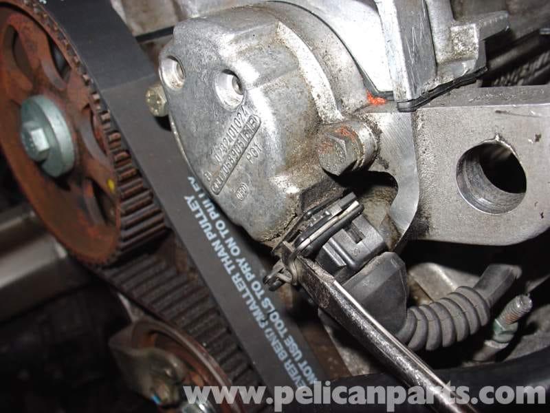 audi   volkswagen camshaft position sensor golf jetta passat beetle pelican parts