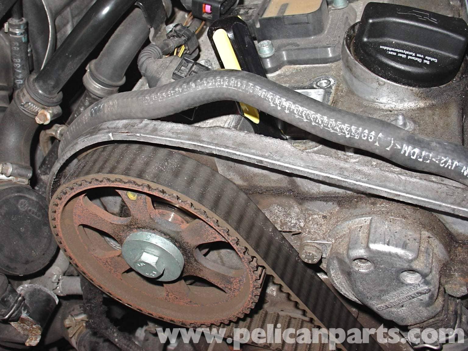 2001 audi 1 8t engine belt diagram wiring diagram table Toyota Camry Engine Diagram