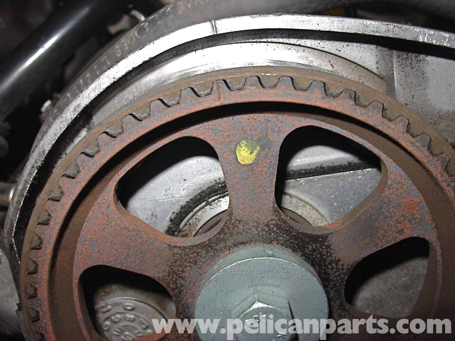 audi   volkswagen timing belt replacement golf jetta passat beetle pelican parts