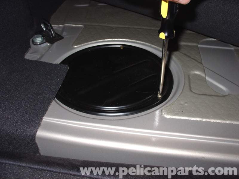 Audi A4 1 8t Volkswagen Fuel Pump Replacement Golf
