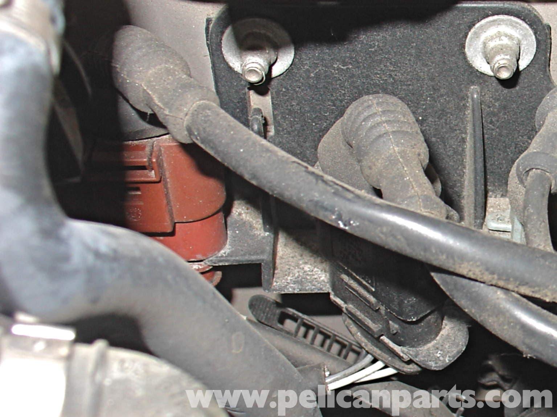 Audi A4 1 8t Volkswagen Oxygen Sensor Replacement