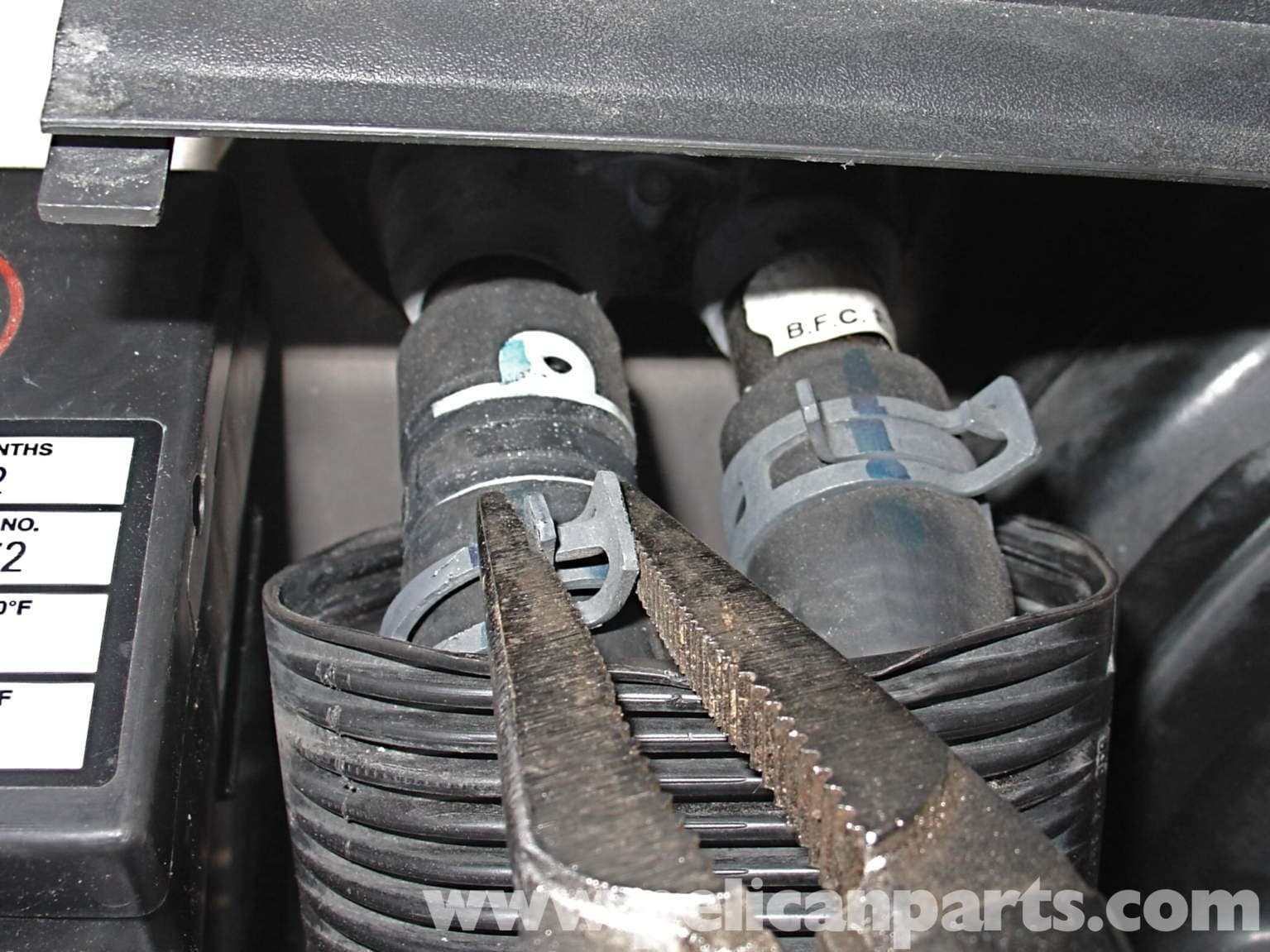 audi   volkswagen coolant flush golf jetta