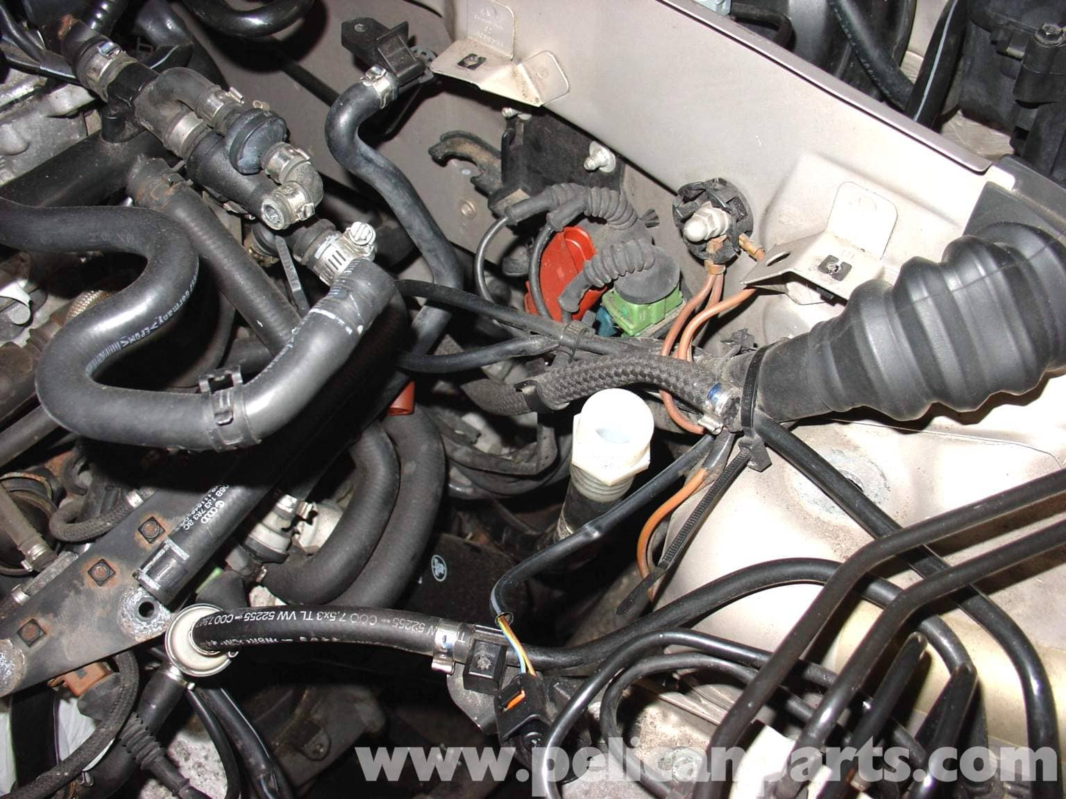 Automatic Transmission Problems Shifting Gears >> Audi A4 1.8T Volkswagen Manual Transmission Fluid Change | Golf, Jetta, Passat & Beetle ...