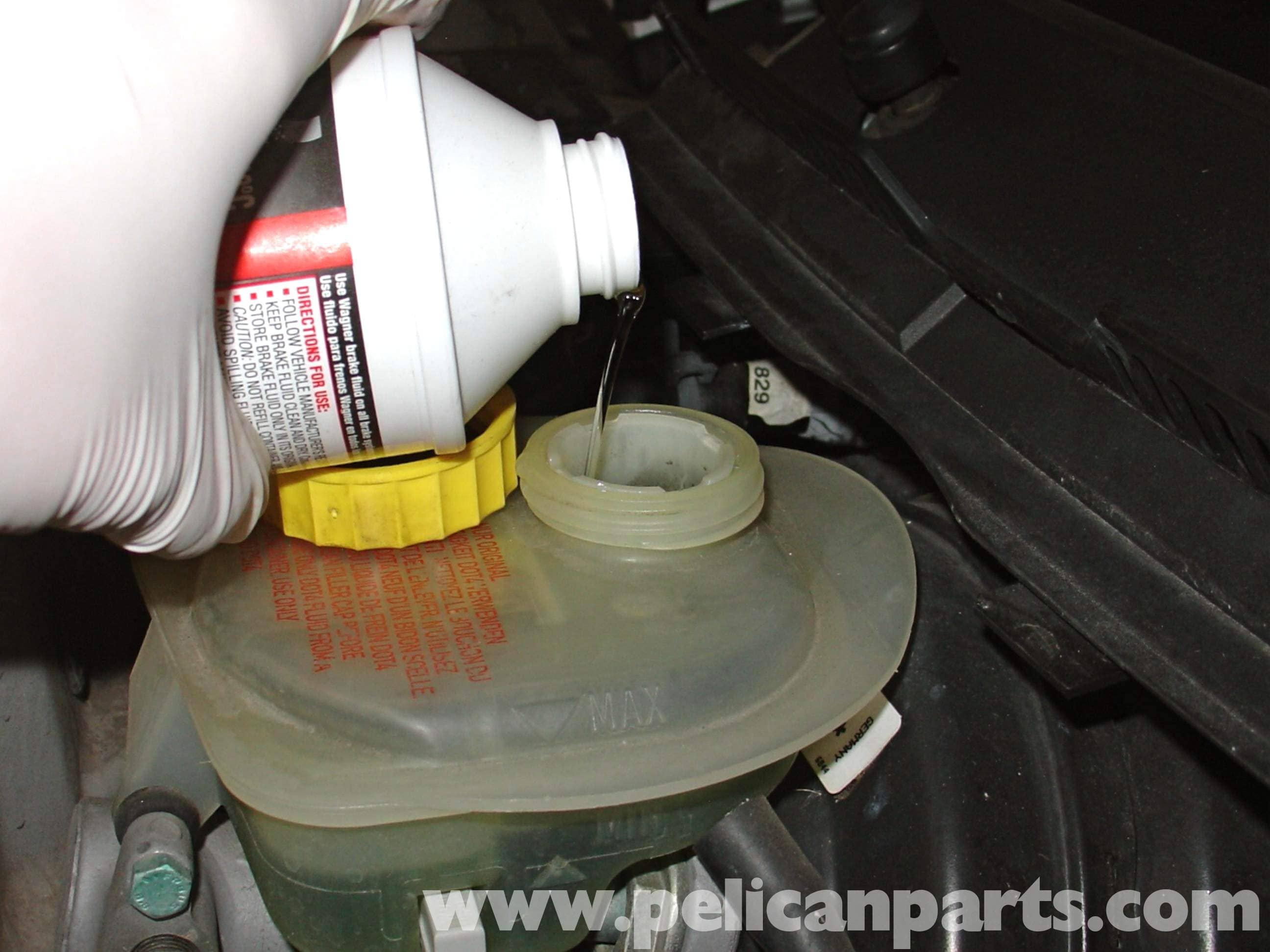 Audi A4 18t Volkswagen Brake Bleeding Golf Jetta Passat Water Heater Thermostat Waterheatertimer Org How To Wire Large Image Extra