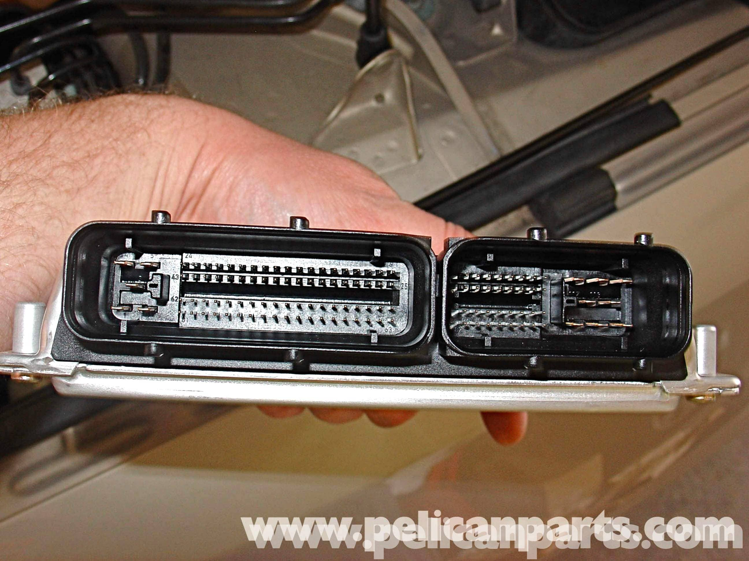 Pic16 audi a4 1 8t volkswagen ecu replacement golf, jetta, passat  at aneh.co
