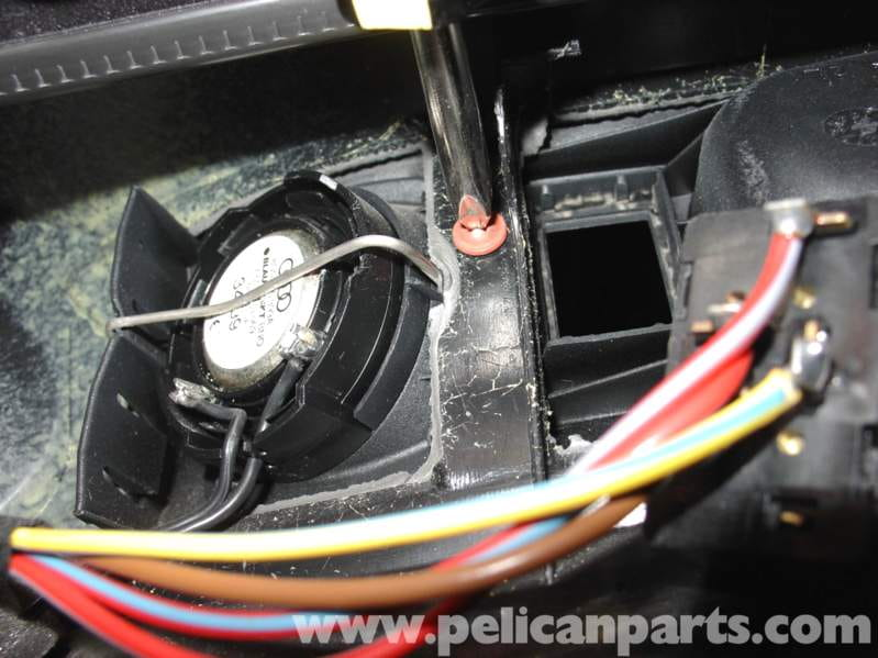 Audi A4 1 8t Volkswagen Floppy Door Handle Fix Golf