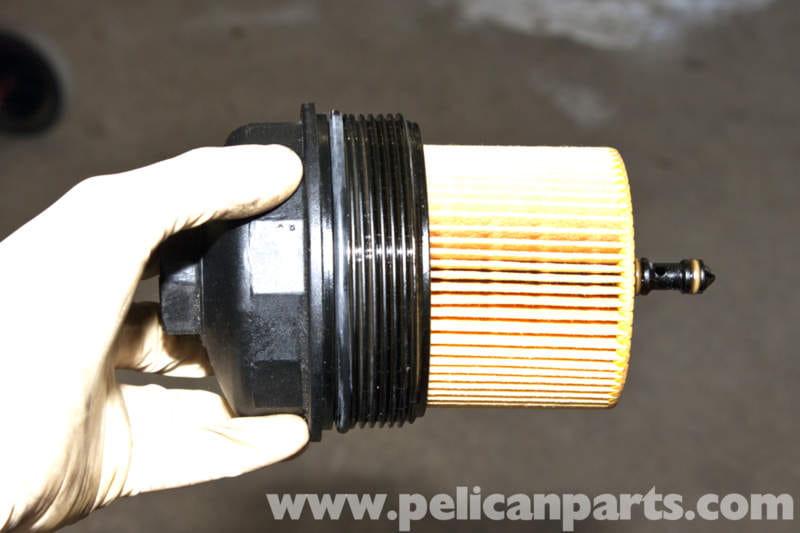 Bmw E60 5 Series Oil Change 2003 2010 Pelican Parts