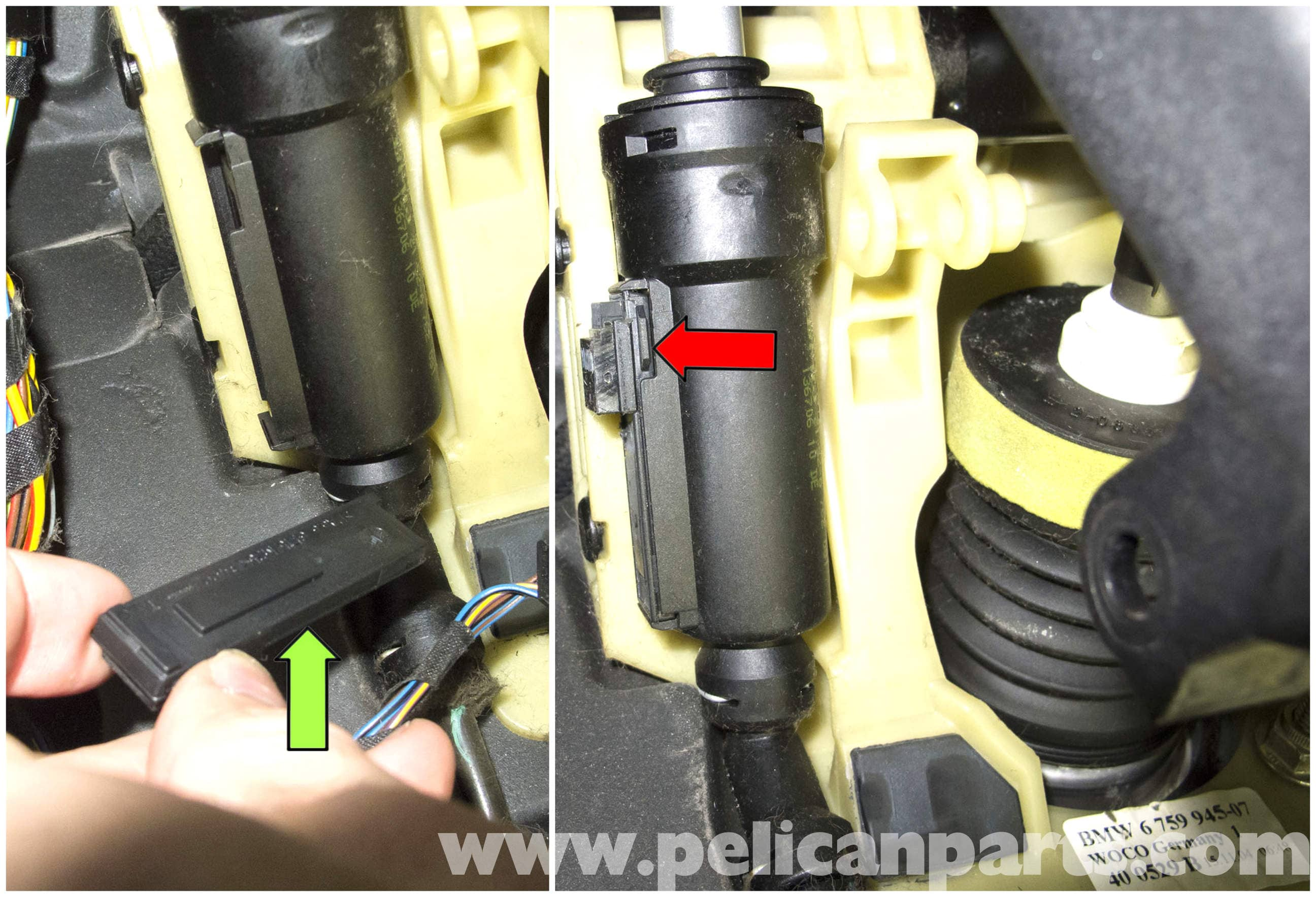 pic02 bmw e60 5 series clutch switch testing and replacement (2003 2010 bmw e46 clutch switch wiring diagram at bayanpartner.co