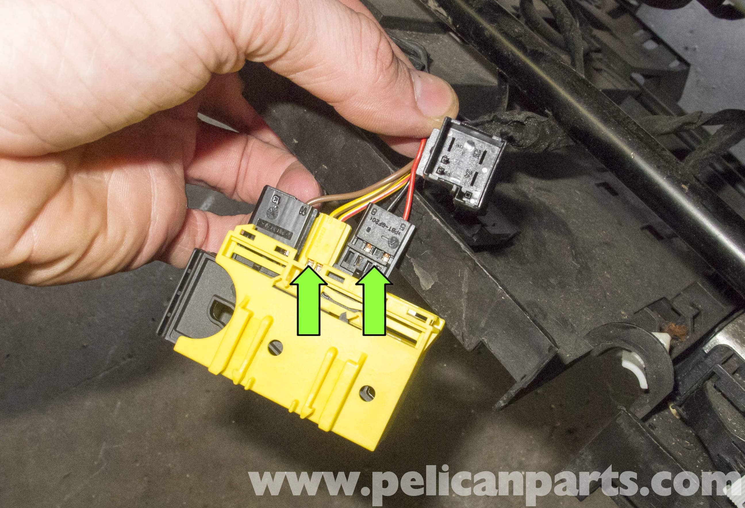Bmw E38 Wiring Diagram Auto Electrical Yale Glc080 E60 5