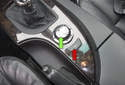 Resetting the tire pressure system: Read the entire procedure before beginning.