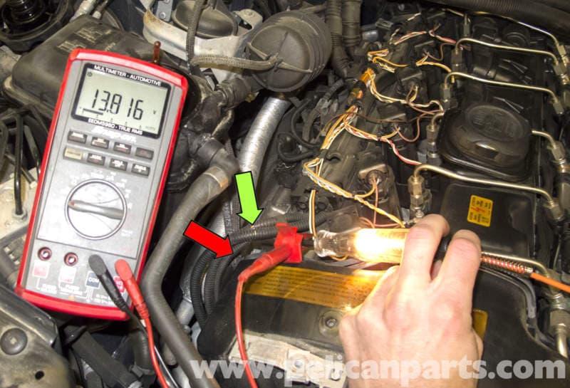 Bmw Electric Water Pump Wiring Diagram from cdn4.pelicanparts.com