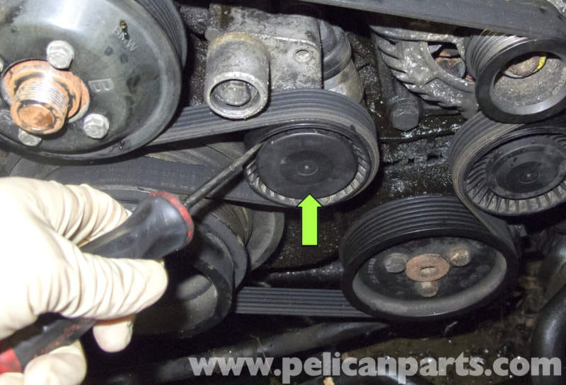 Pic on Bmw 5 Series Battery Replacement