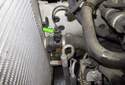 This photo shows the sensor on an 8-cylinder E60 model.