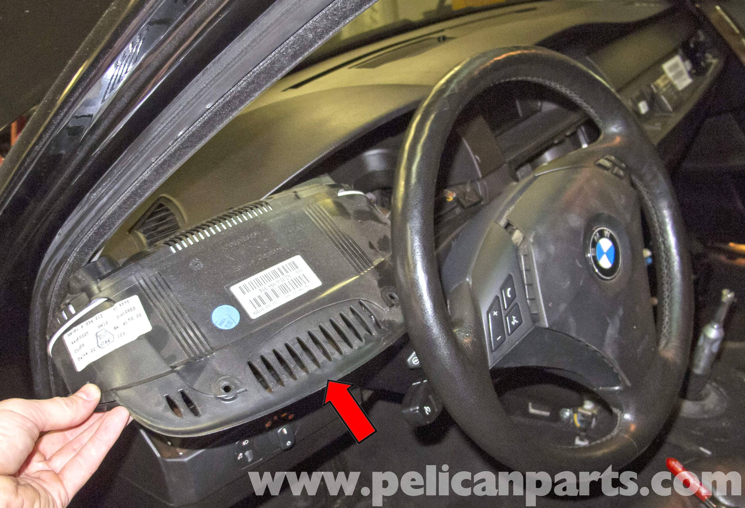 Bmw E60 Cas Wiring Diagram Detailed Schematics 2003 Maxima Hid Free Download 5 Series Instrument Cluster Replacement 2010 Mahindra Diagrams