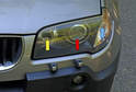 There are a number of exterior light bulbs around your BMW X3 that require maintenance.