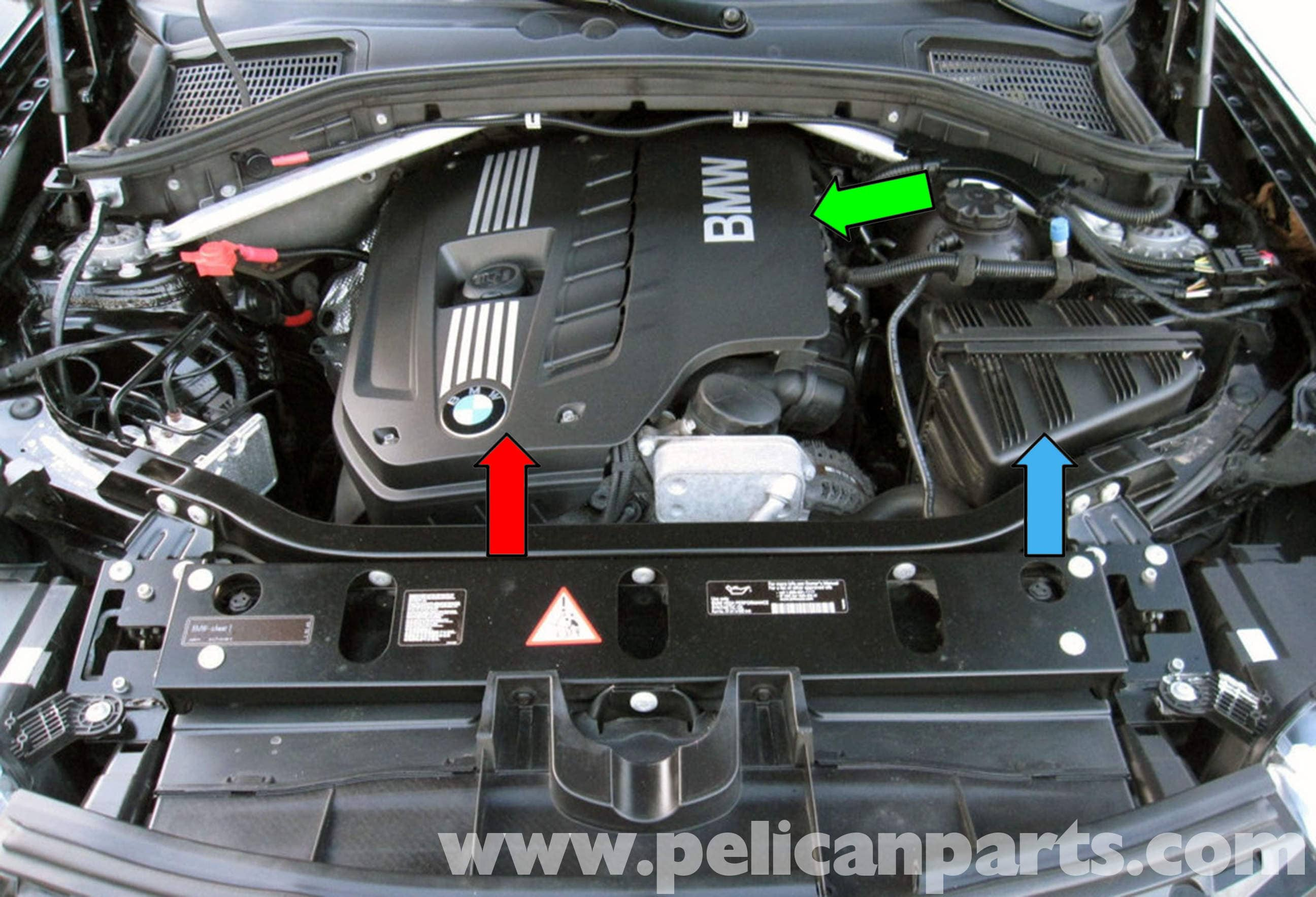 Pelican Technical Article - Bmw-x3