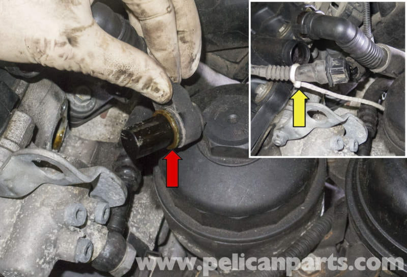 Pelican Parts Technical Article - BMW-X3 - M54 6-Cylinder Engine ...